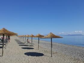 Villaggio Turistico Residence Il Cicero Gioiosa Marea